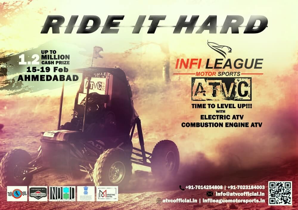 ATVC Poster